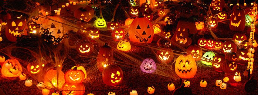 halloween fb cover pictures