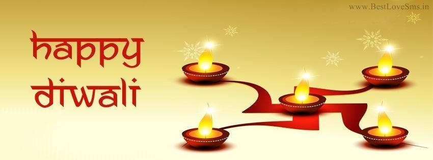 happy diwali fb cover photos