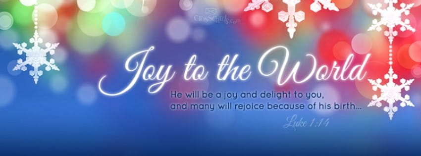 holiday joy fb cover