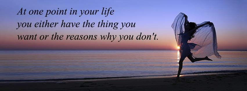 life quotes for fb cover
