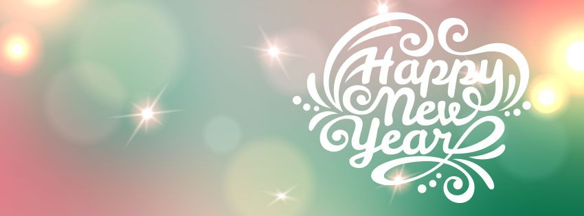 new year day fb cover