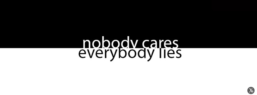 noone cares fb cover