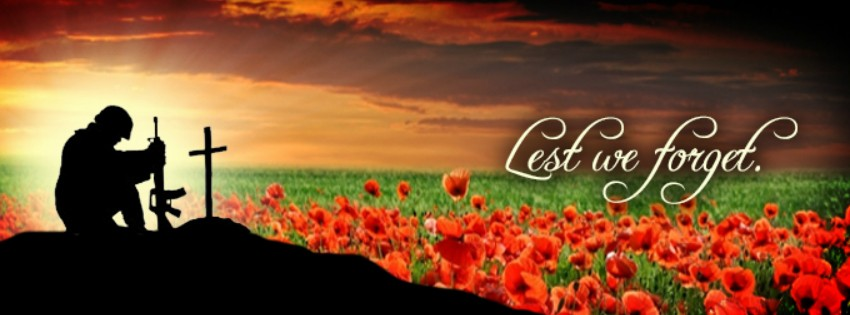 remembrance day fb cover photo