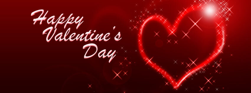 valentines day fb cover photos