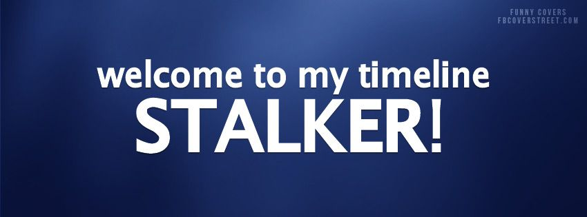 welcome stalker fb cover