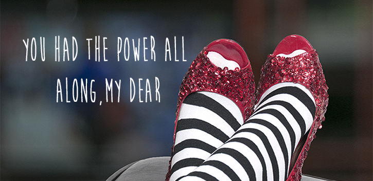 you had the power all along fb cover photo
