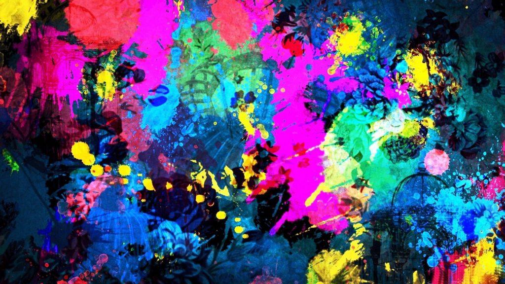 abstract art hd