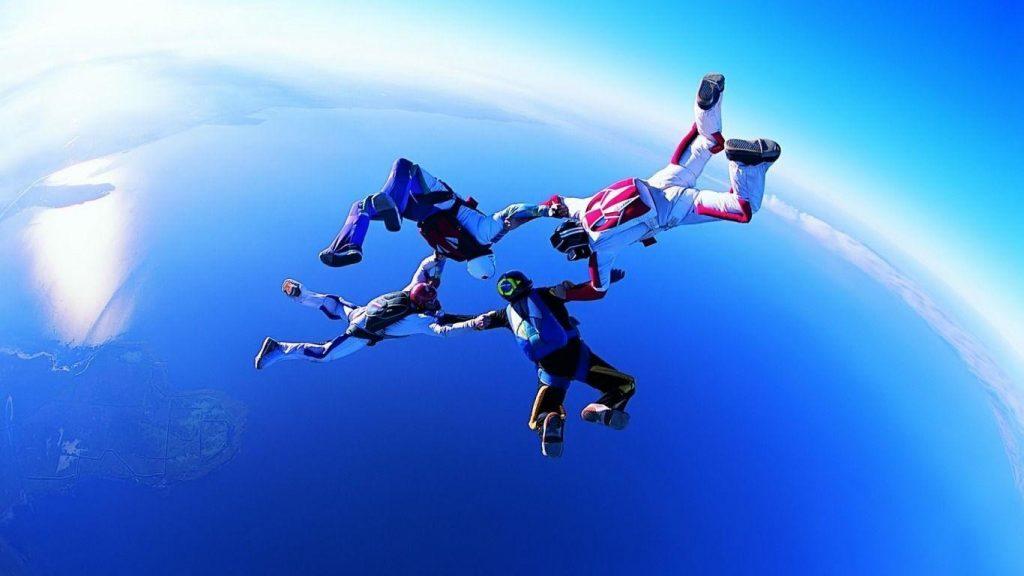 extreme sports wallpaper