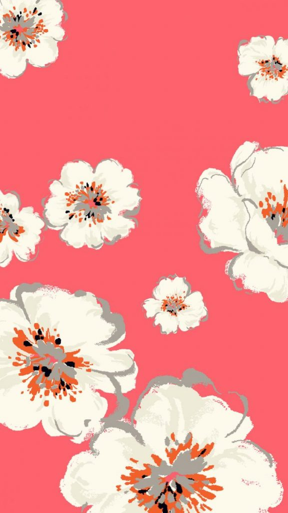 cute spring phone wallpaper