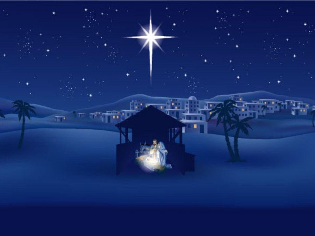 Christian Christmas Wallpapers Backgrounds