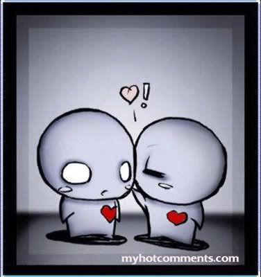 Cute Cartoon Emo Pics