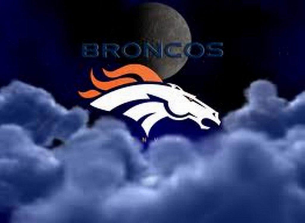 Denver Broncos Screen Saver