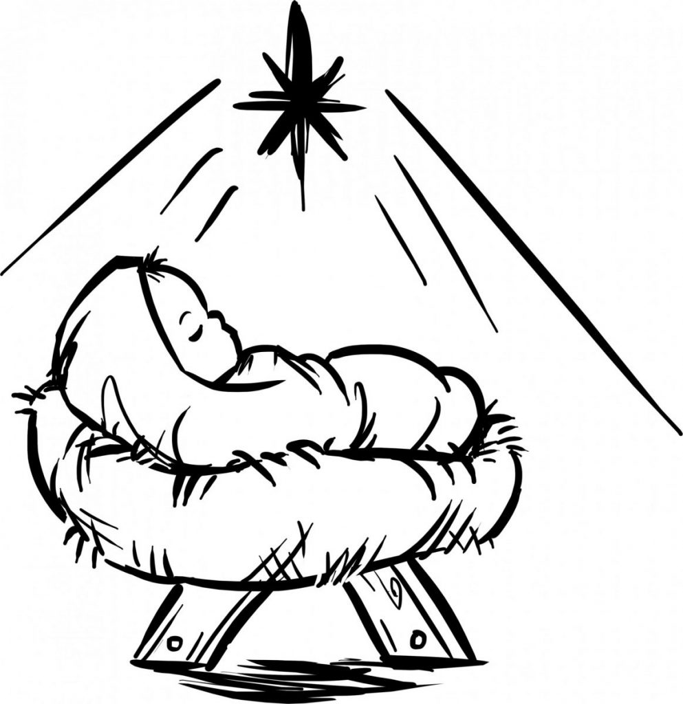 Free Baby Jesus Pictures