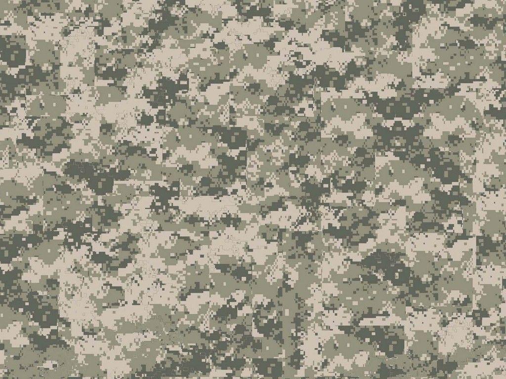 Hd Digital Camo Us Army