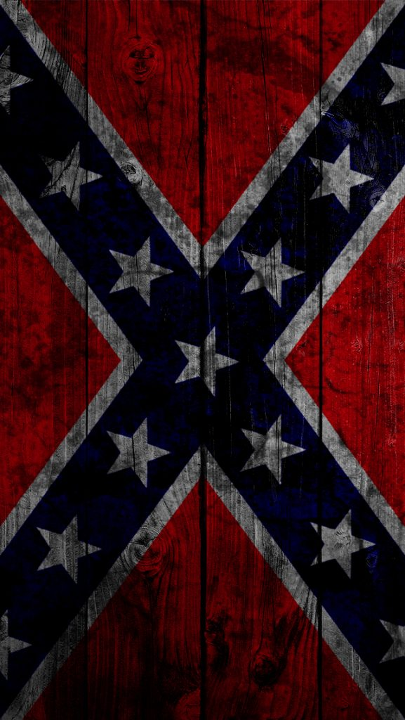 Rebel Flag Wallpaper For Android