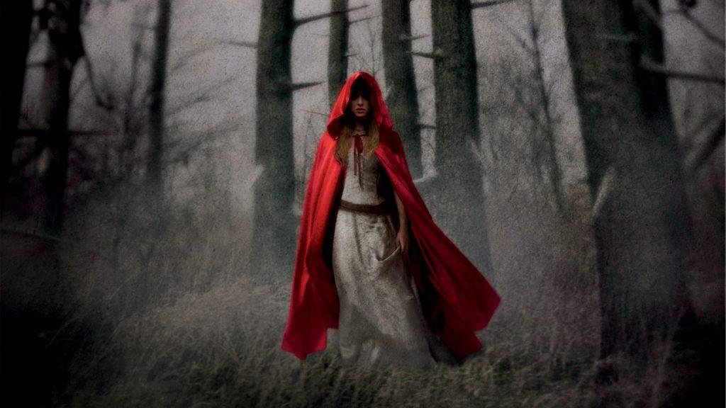 Red Riding Hood Hd