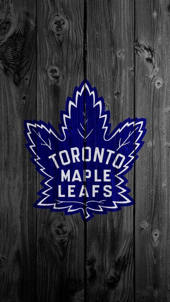 Toronto Maple Leafs Screen Saver