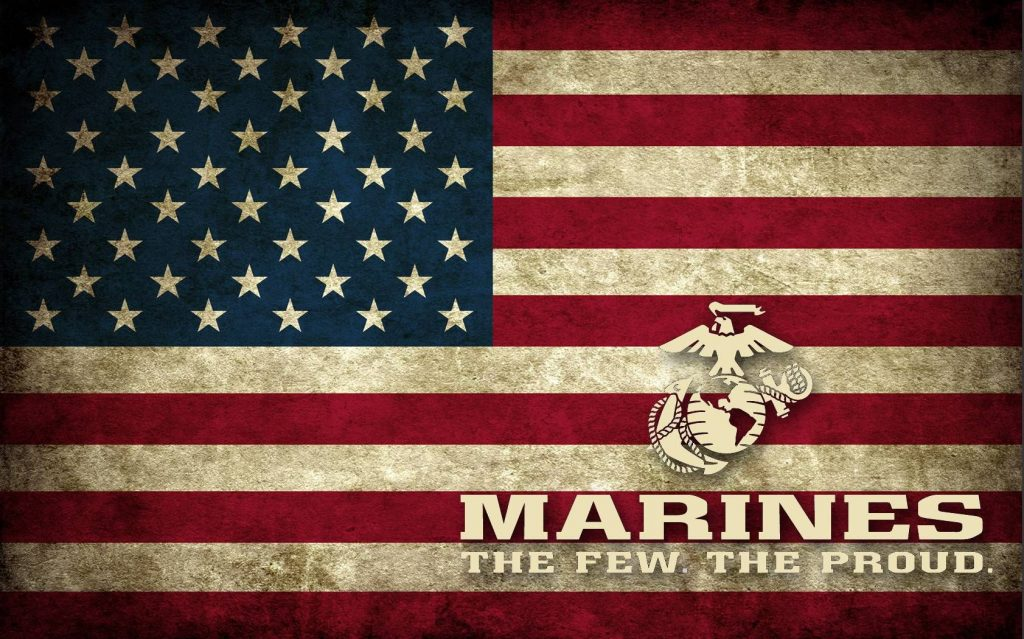 Us Marine Corps Wallpapers