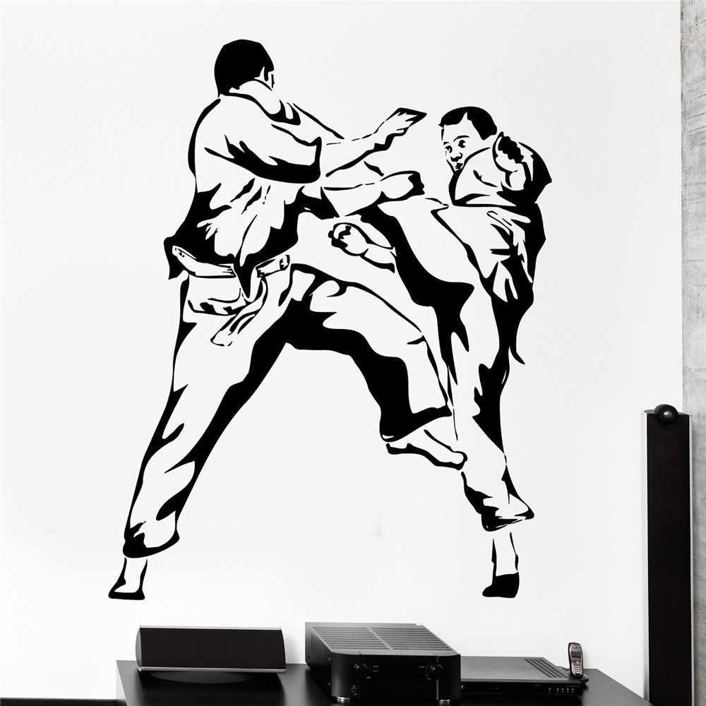 martial art wallpapers