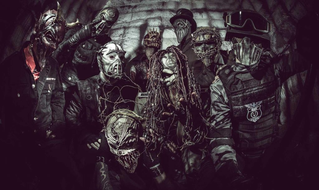 mushroomhead wallpaper