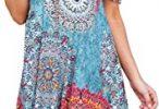 Summer Casual T Shirt Dresses