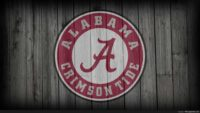 Alabama Football Background