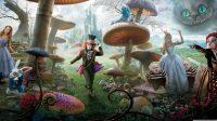 Alice In Wonderland Backgrounds