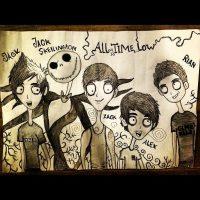 All Time Low Fan Art