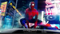 Amazing Spiderman 2 Wallpaper