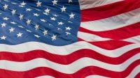 American Flag Background Free