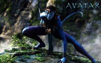 Avatar The Movie Wallpaper