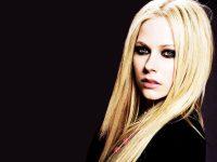 Avril Lavigne Wall Paper
