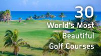 Beautiful Golf Course Pictures