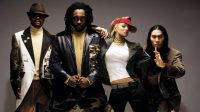 Black Eyed Peas Wallpaper