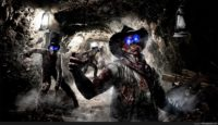 Black Ops 2 Zombies Background
