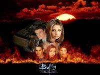 Buffy The Vampire Slayer Wallpapers