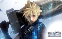 Cloud Final Fantasy 7 Wallpaper