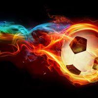 Cool Soccer Ball Pics