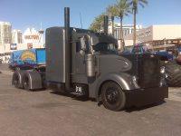 Custom Semi Trucks Pictures