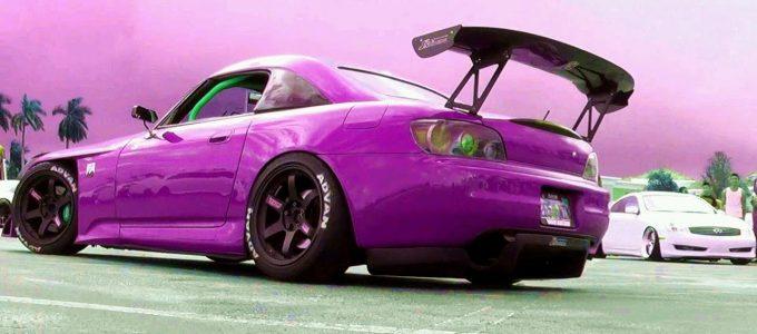 Custom Street Race Cars
