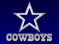 Dallas Cowboys Screen Saver