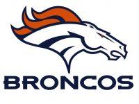 Denver Broncos Downloadable Logo Free