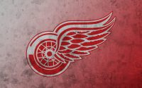 Detroit Red Wings Background