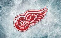 Detroit Red Wings Desktop