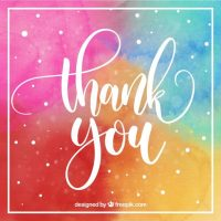Download Thank You Images