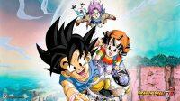 Dragon Ball Gt Wallpaper