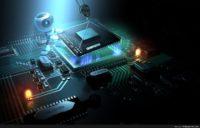 Electronics Engineering Wallpaper