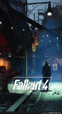 Fallout 4 Mobile