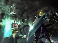 Final Fantasy Vii Wallpapers
