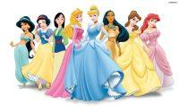 Free Disney Princess Wallpaper